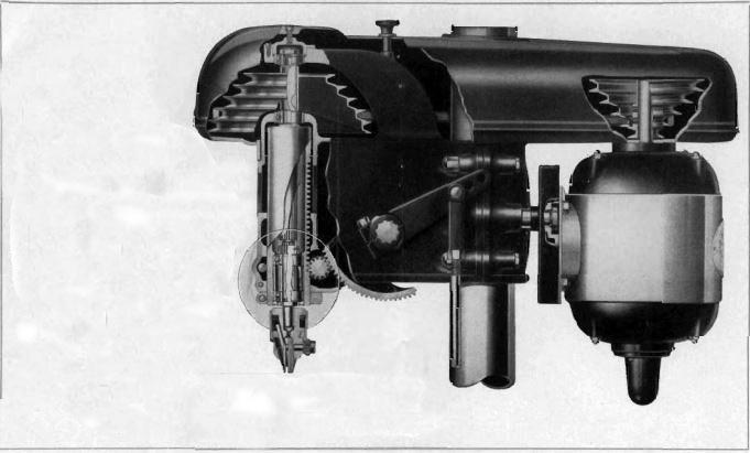 "Delta 14"" standard speed pulley"
