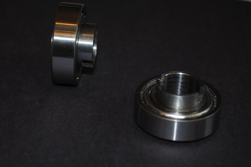 ND-88100 spindle bearings