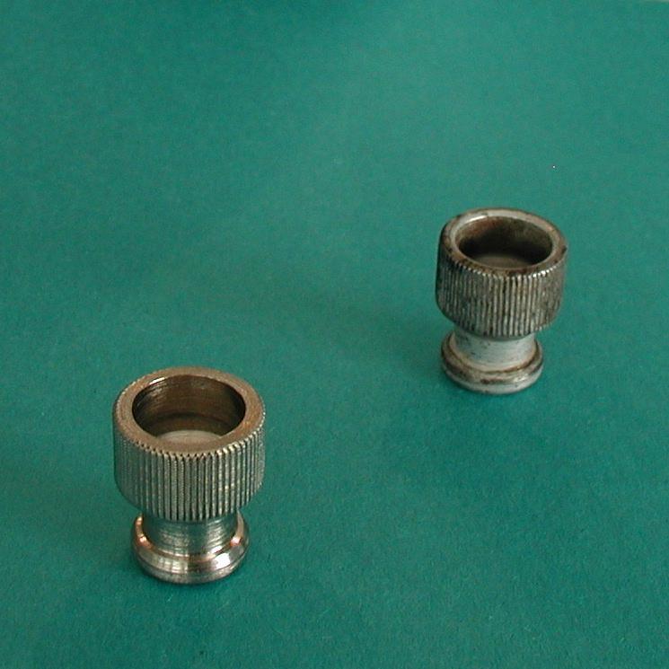 MicroSet fence nut (NCS-272)
