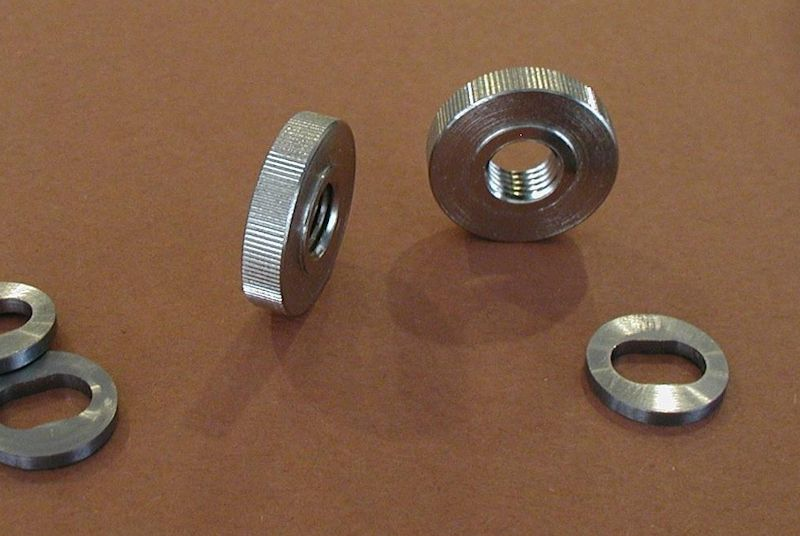Spindle pulley bearing (DP-277)