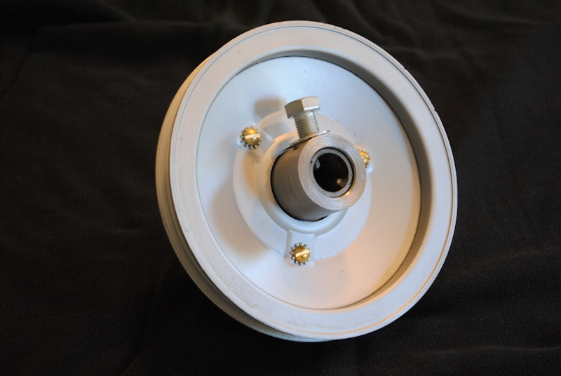 Delta Standard speed pulley (DP-265-S)